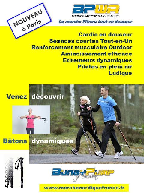 Bungy Pump Paris flyer page 1