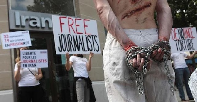 Sebanyak 49 Wartawan Tewas Selama 2019