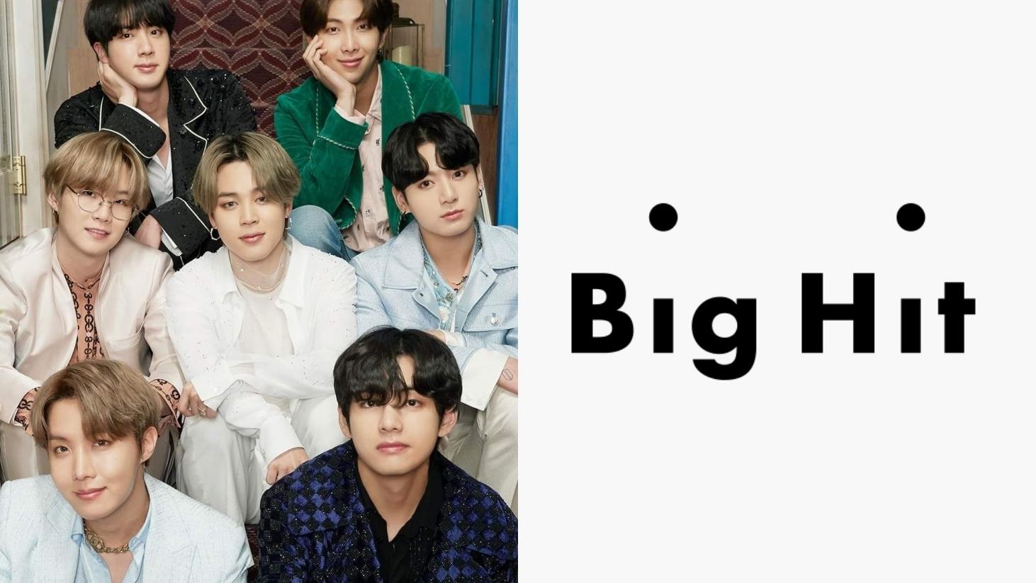 BTS and Big Hit Donate $1 Million to #BlackLivesMatter