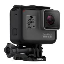 GoPro HERO4(Black Edition)