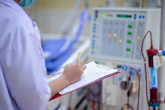 Οδηγίες προς τις ιδιωτικές μονάδες αιμοκάθαρσης από τη Διεύθυνση Δημόσιας Υγείας της Περ. Πελοποννήσου