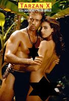 (18+) Tarzan-X: Shame of Jane 1995 Italian 720p DVDRip