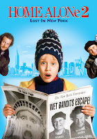 Home Alone 2: Lost in New York 1992 Dual Audio Hindi 720p BluRay