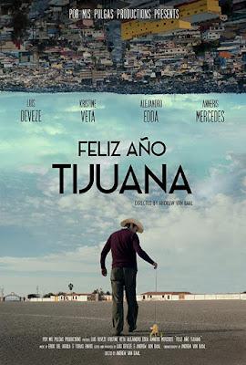 Feliz Año Tijuana 2018 DVD R4 NTSC LATINO