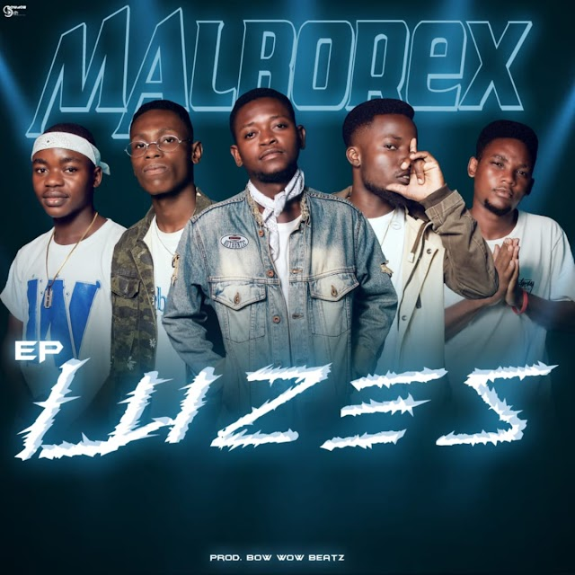 Malborex Muzik - Luzes [Prod. Bow Wow Beatz] [EP] (2021)