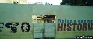 fieles a nuestra historia arte urbano cuba