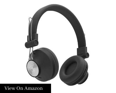 On-Ear Bluetooth Headphone under 1000