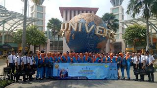 siswa staff penerbangan pspp yogyakarta di singapura