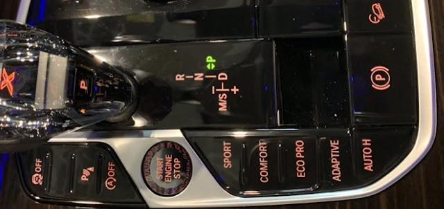 2019 Bmw X5 Negro Motor De Arranque Piezas De Coches