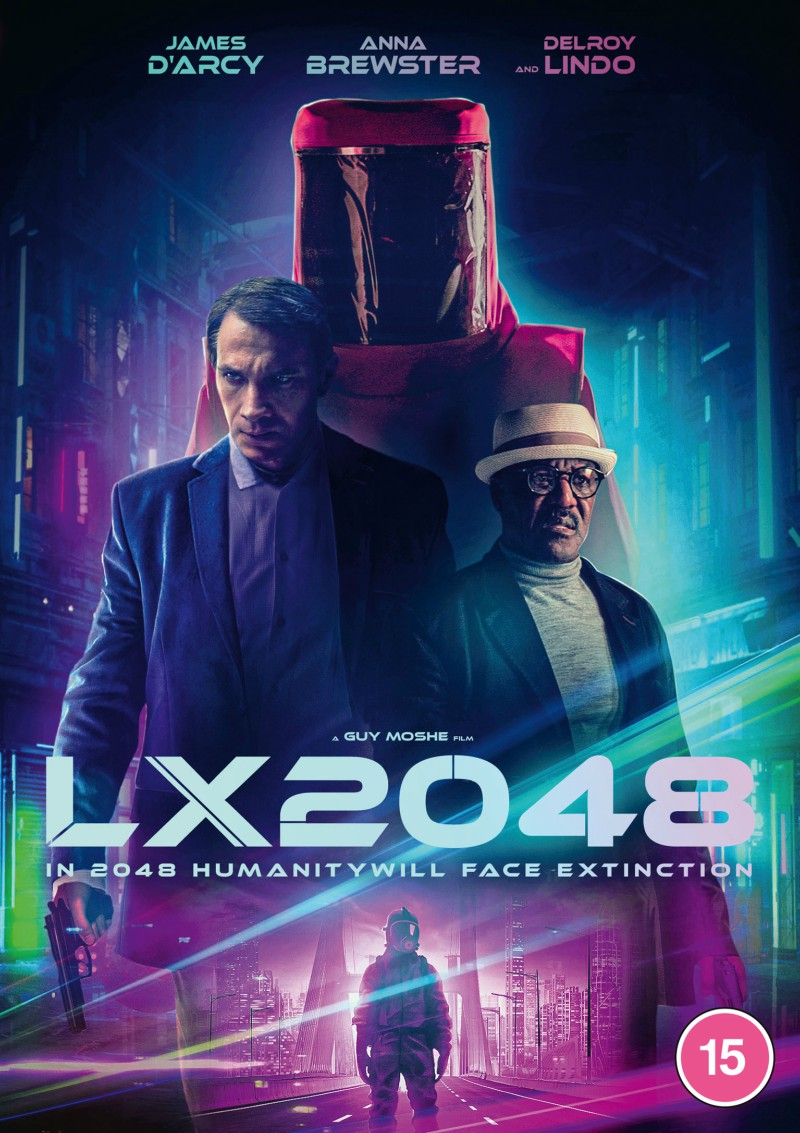 lx 2048 dvd