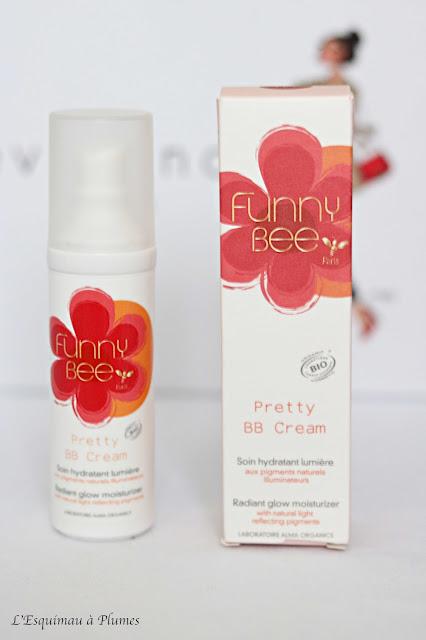 BB crème Funny Bee