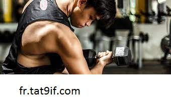 7 raisons pour lesquelles vos muscles cessent