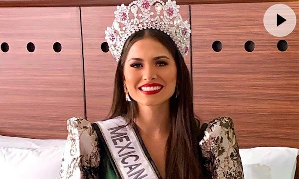 ¿Cuánto le pagaron a Andrea Meza tras ganar Miss Universo? Estos fueron sus premios, la tunden en redes