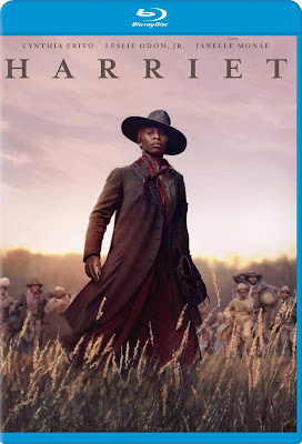 Harriet [2019] [BD25] [Latino]
