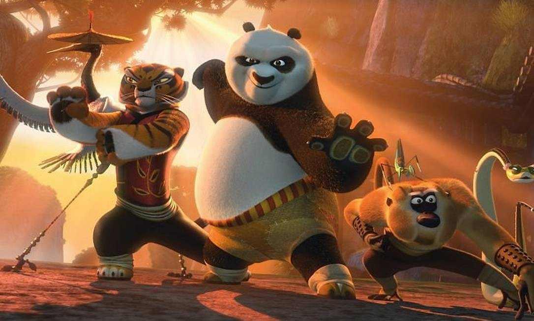 5 Lições de Vida Interessantes Que Você Pode Aprender Com o Kung Fu Panda