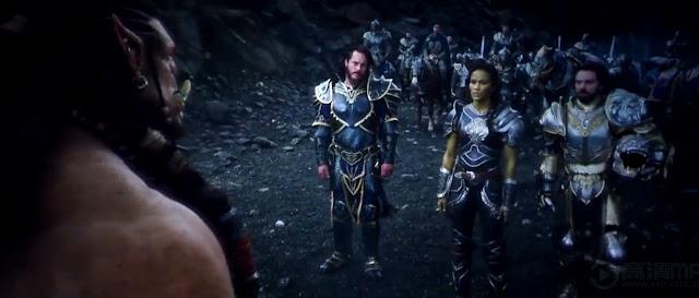 Warcraft 2016 Full Movie 300MB 700MB BRRip BluRay DVDrip DVDScr HDRip AVI MKV MP4 3GP Free Download pc movies