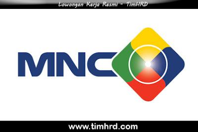Lowongan Kerja Resmi MNC Media