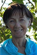Kathryn Jane - author photo