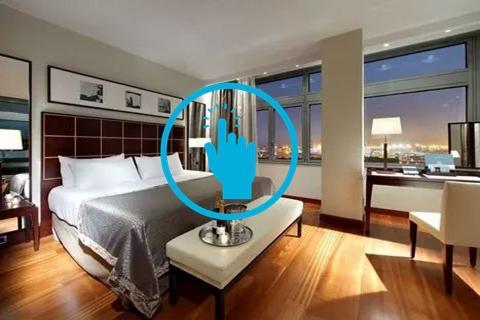 400 € - 1 habitación en un piso excepcional