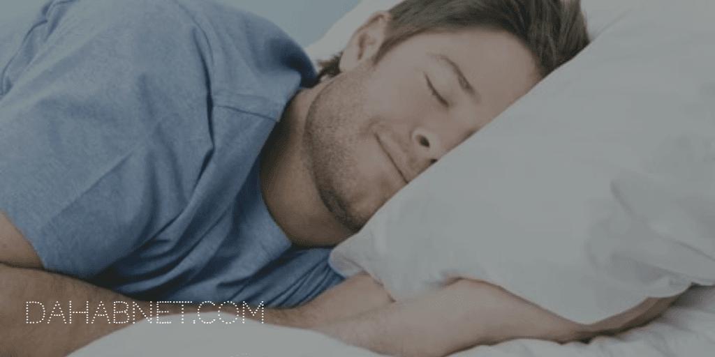 21- الحصول على قسط كاف من النوم: