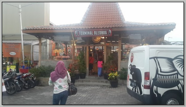 Wisata Kuliner di Malang: Angkringan Gadjah Lumping Dinoyo