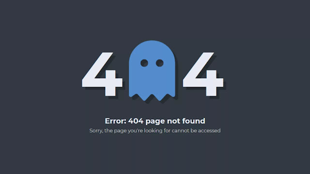 Top 10 Creative HTML & CSS 404 Error Page Templates