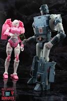 Transformers Kingdom Arcee 64