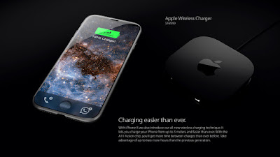 Iphone 8 Charging