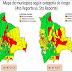Bajan de 62 a 59 los municipios con riesgo alto por Covid-19