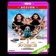 Ángeles de Charlie (2019) WEB-DL 1080p Latino