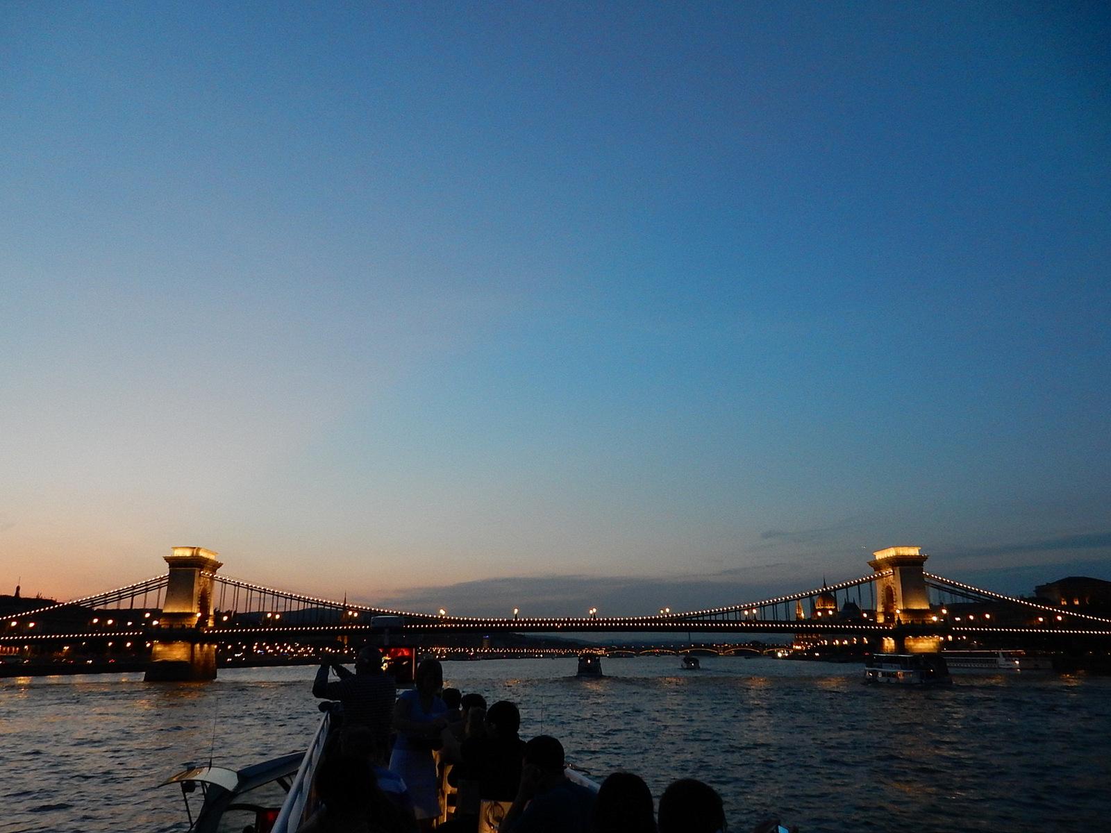 10 reasons luxury city break Sunset Danube Cruise Budapest Hungary Adventures of a London Kiwi