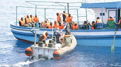 Malta refugees #4