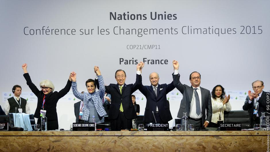 Deux degrés les dessous de la guerre climatique frenchtouch