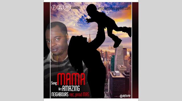 AMAZING - MAMA