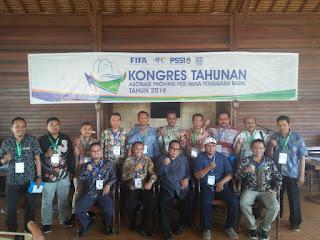 Agustus, PSSI NTB Akan Gelar Kompetisi Liga 3 Regional