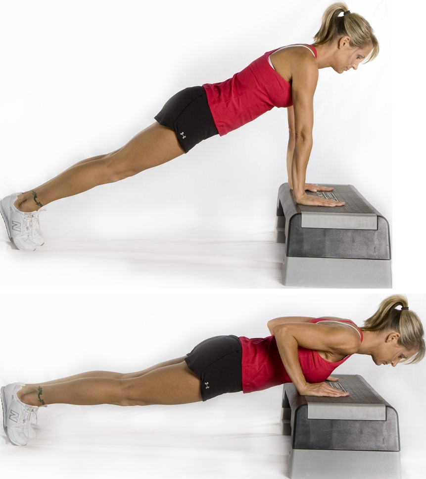 Fitness and Strength Enhancement Exercises ~ Mode et Style ...