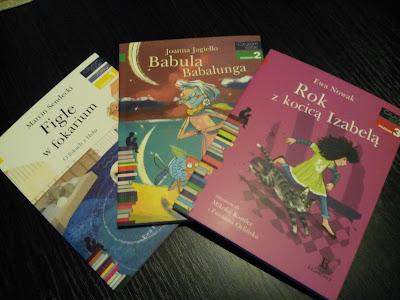 seria czytam sobie, książki do nauki czytania, nauka czytania, egmont