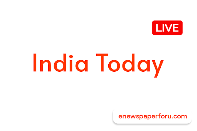 India Today Live