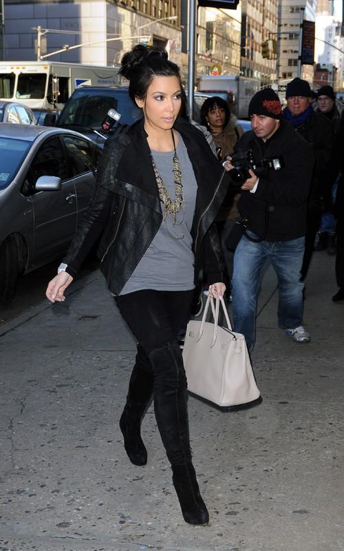Kim Kardashian 2011 Style Hot Images Kim Kardashian