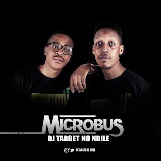 DJ Target No Ndile – MicroBus