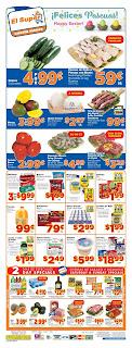 ⭐ El Super Ad 4/24/19 ✅ El Super Weekly Ad April 24 2019