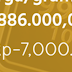 Emas Antam Turun Rp7.000 Per Gram