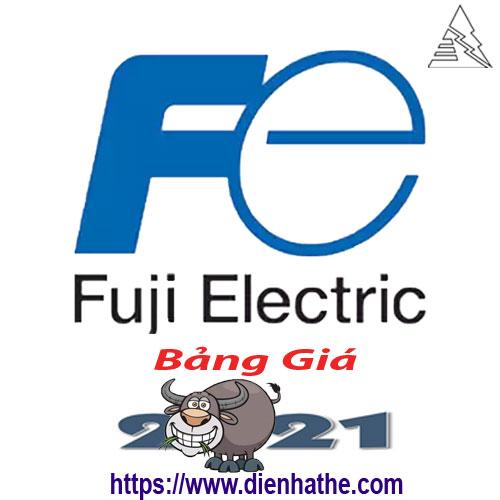 Bảng Giá Thiết Bị Tự Động Fuji 2021
