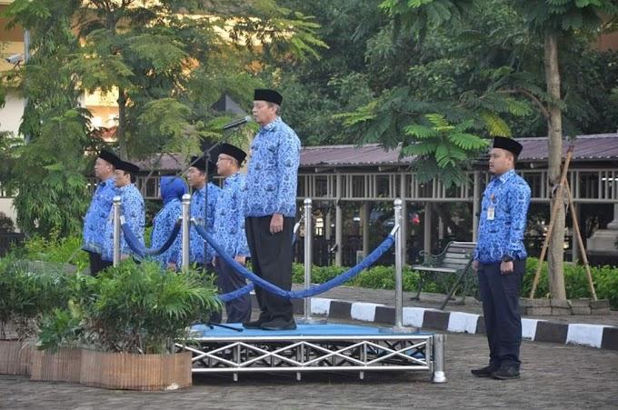 Diperpanjang Hingga 21 April, Gubernur Banten: Untuk Pelayanan Utamakan Sistem Online