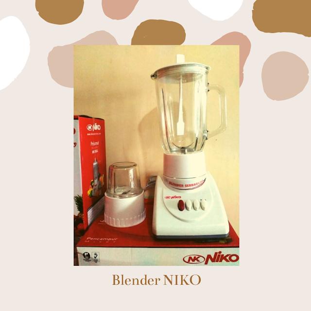 Review Blender Murah Meriah | Harga 100-an sajah!