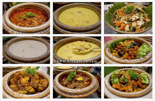 Buffet Ramadan Lugar De La Boda Puchong