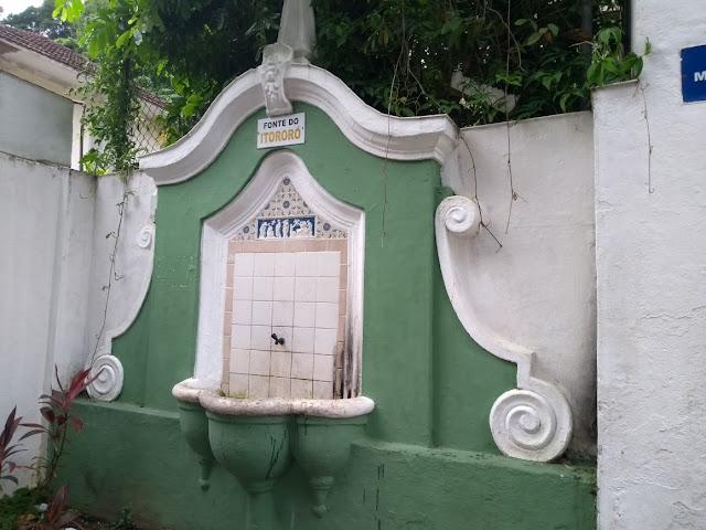 Fonte do Itororó