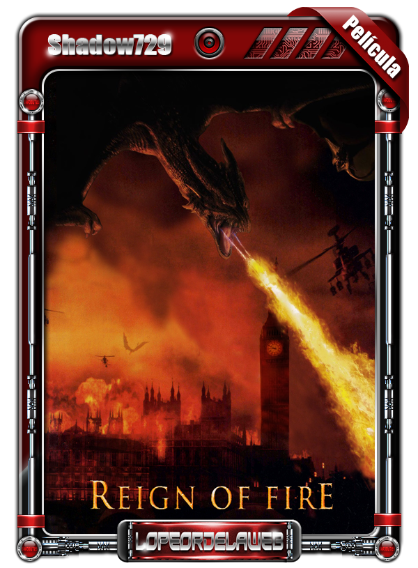 Reign Of Fire (2002) 1080p H264 Dual