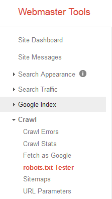 Crawl Tools
