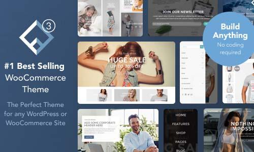 Flatsome | Multi-Purpose Responsive WooCommerce Theme V.3.13.2